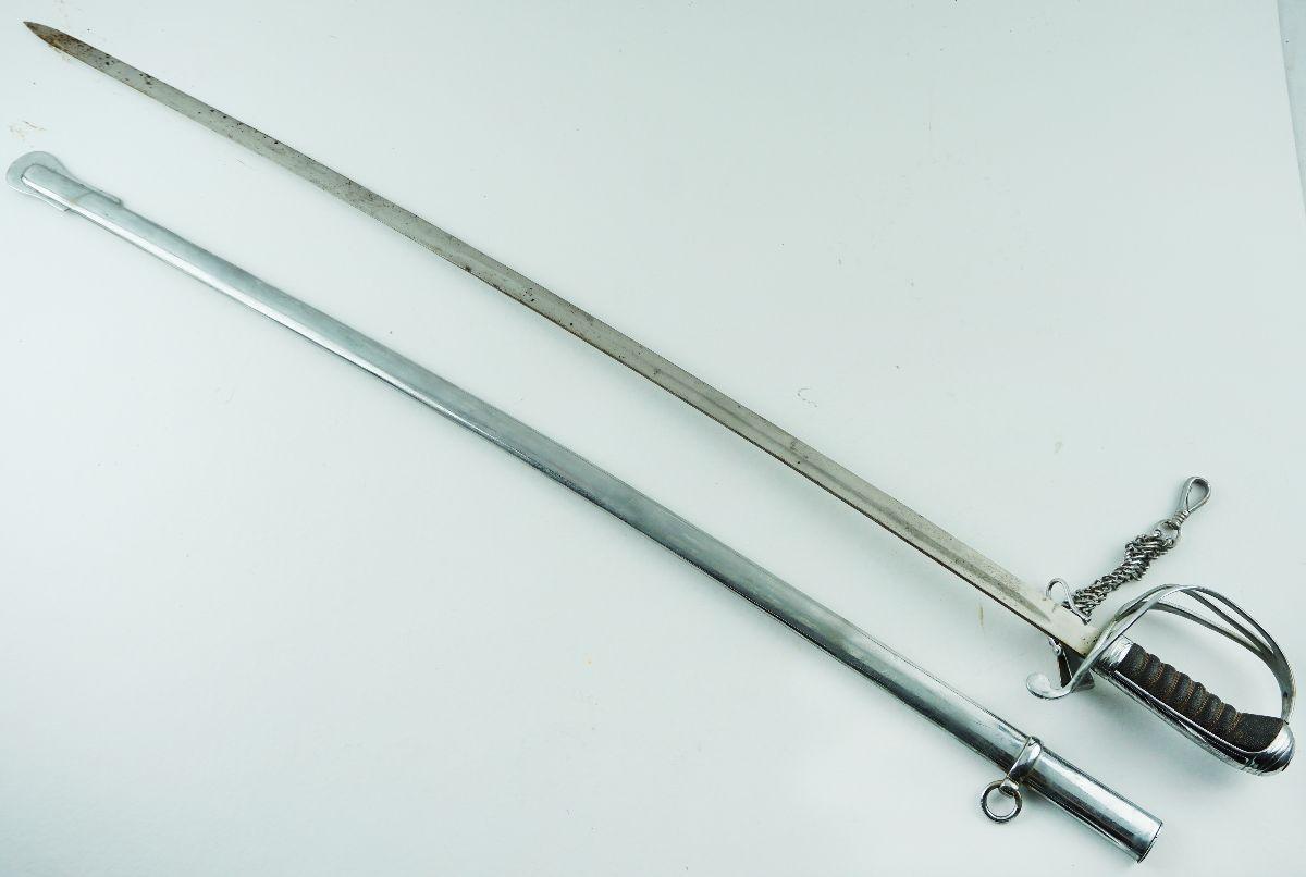 Espada do Exército de Cavalaria Português