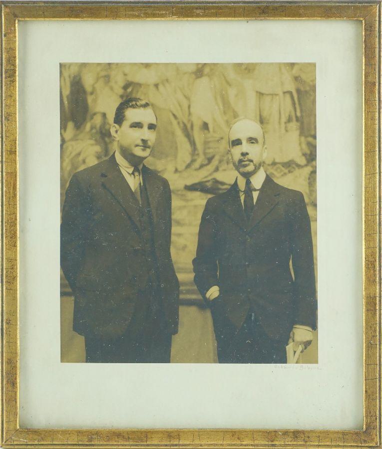 Salazar e José Figueiredo