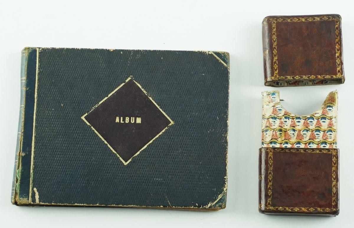 Caderno de pintor