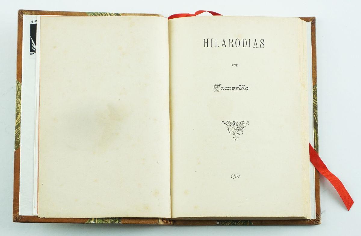 Livro erótico português clandestino (1900)