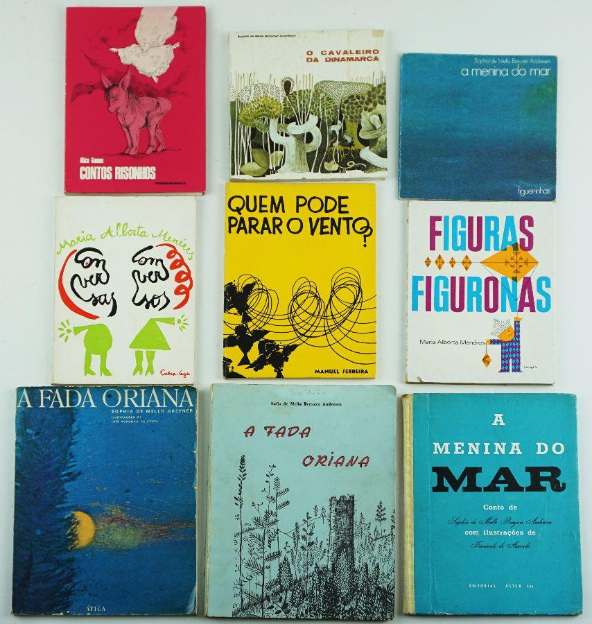Livros Infantis Portugueses Ilustrados