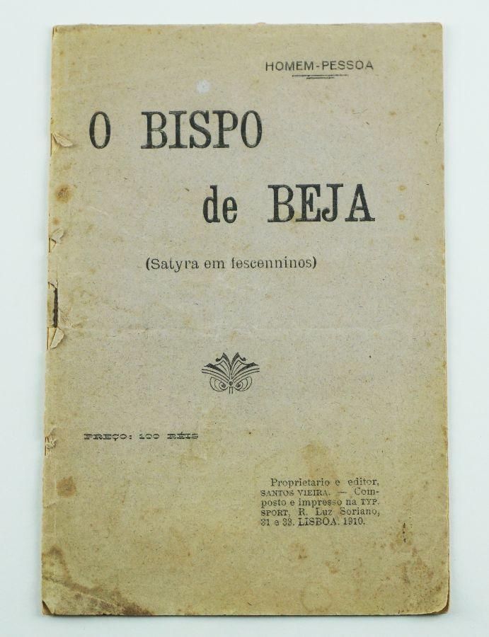 O bispo de Beja