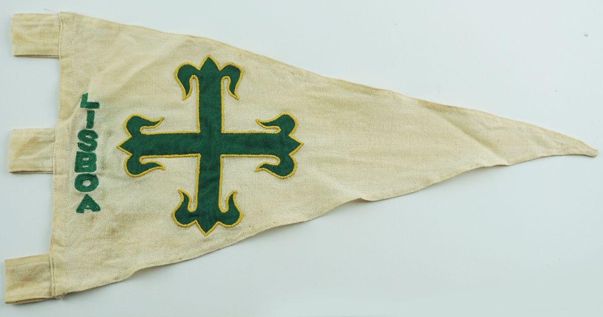 Flãmula do Terço Legionário de Lisboa da Legião Portuguesa