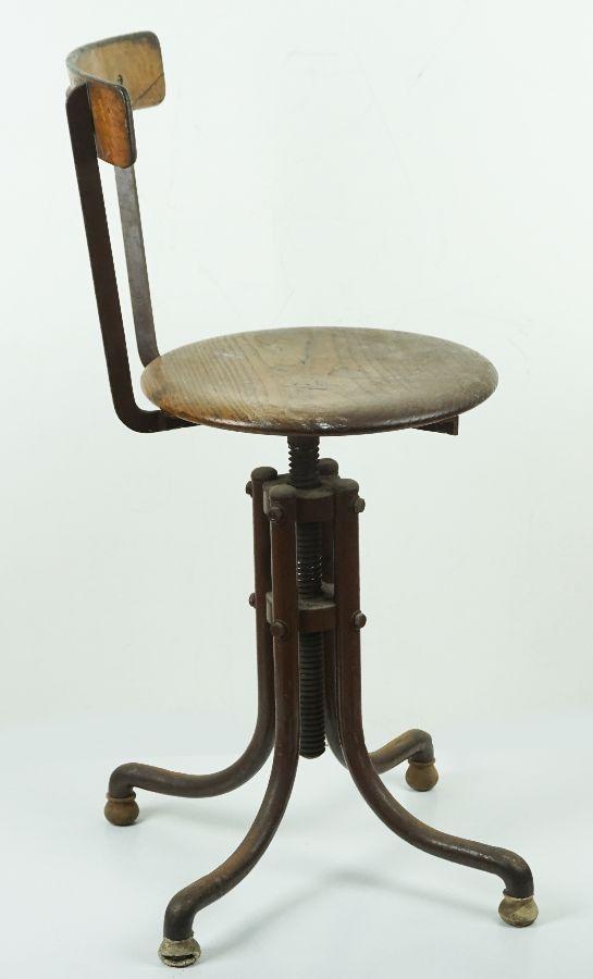 Cadeira rotativa