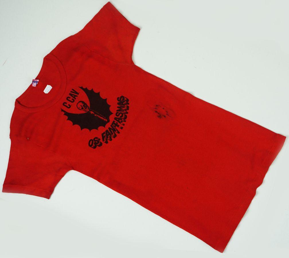 2 Camisolas de Militaria Desportivas