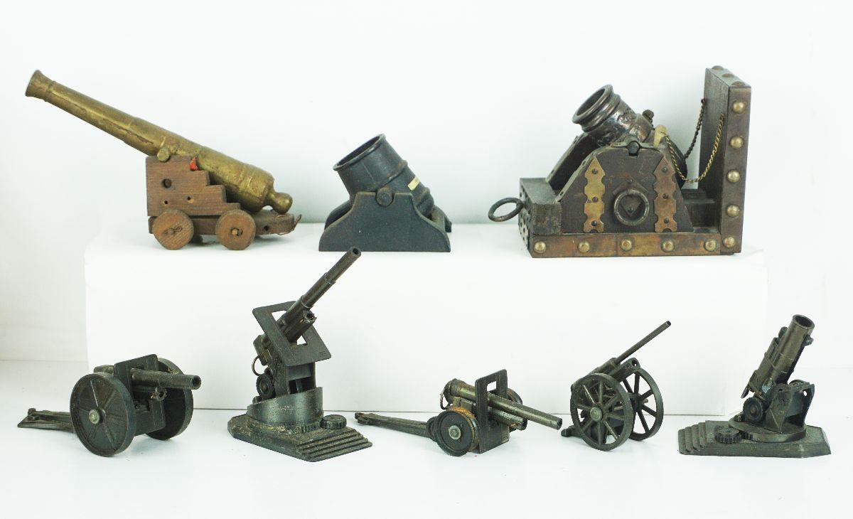 Brinquedos Militares