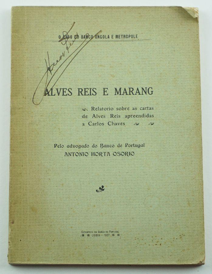 Alves dos Reis e Marang
