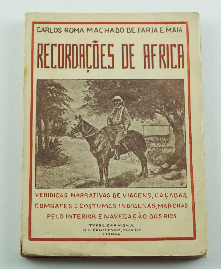 Recordações de África