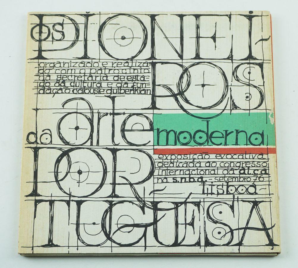 Os Pioneiros da Arte Moderna Portuguesa