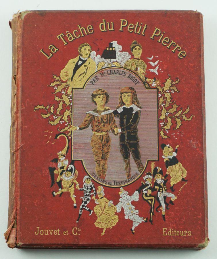 Jeanne Mairet (pseudónimo de Mary Healey)
