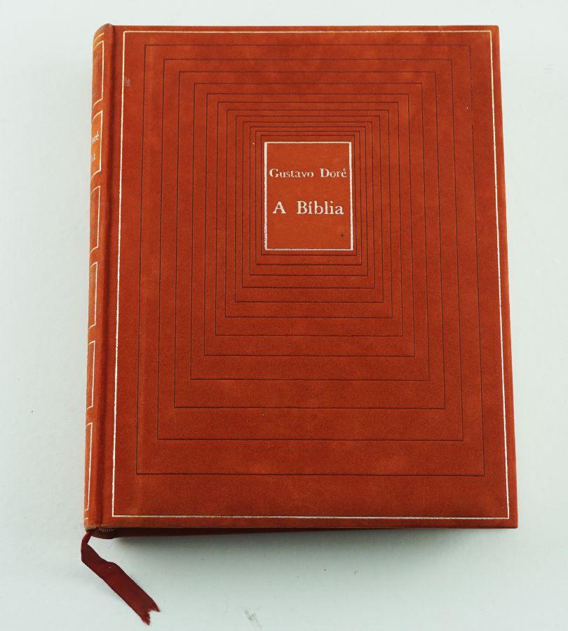 A Bíblia – Gustave Doré