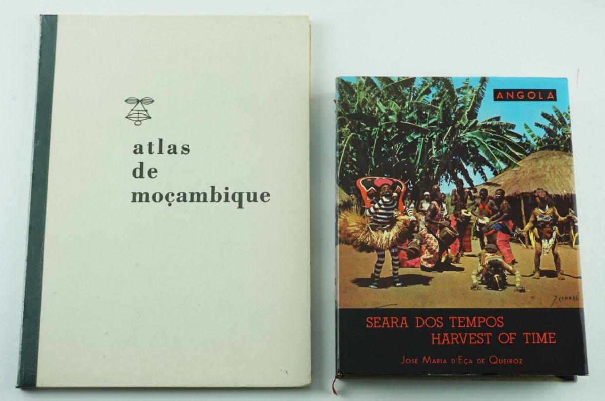 Atlas de Moçambique