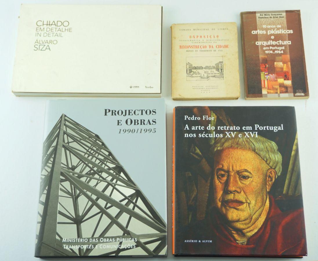 Arte e Arquitectura