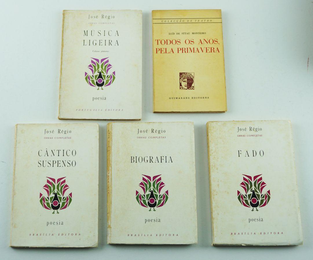 A Literatura Portuguesa