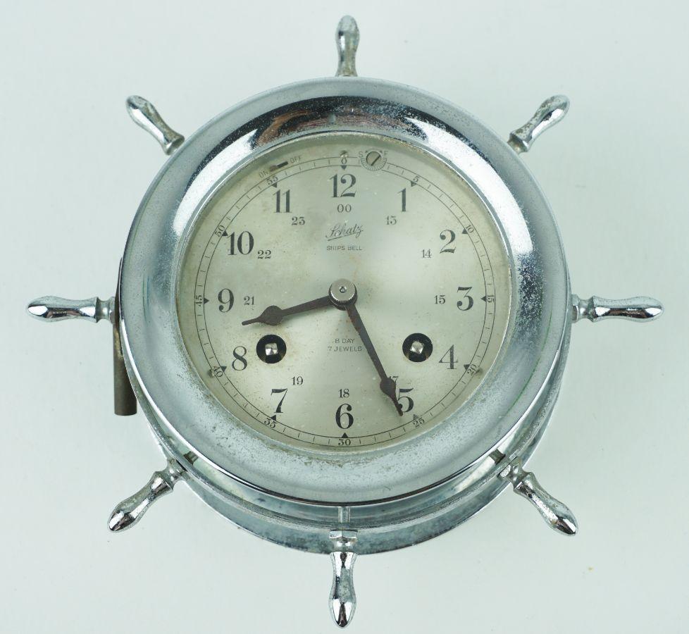 Relógio Schatz