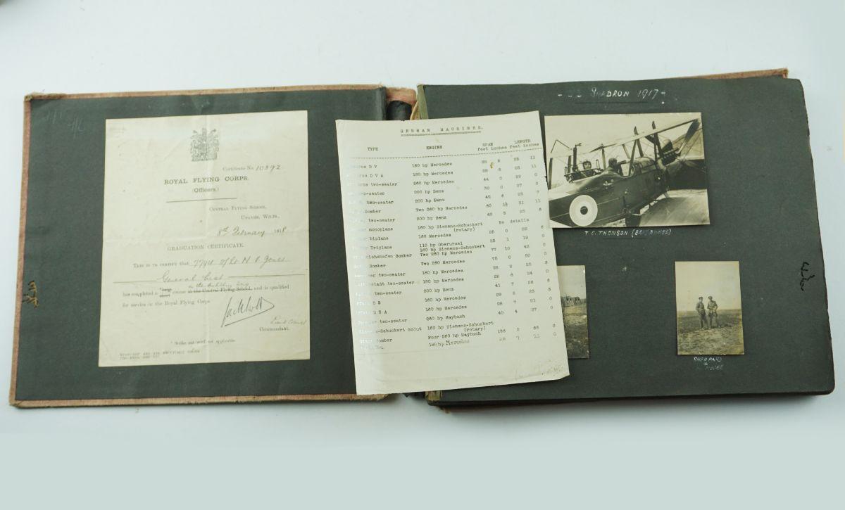 270 Fotografias da 1ª Guerra Mundial