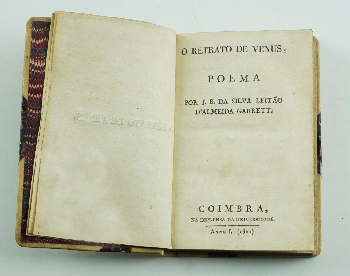 Almeida Garret (1ª edição)