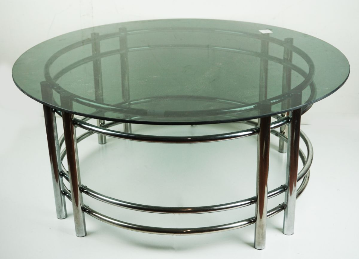 Mesa de sofá Design