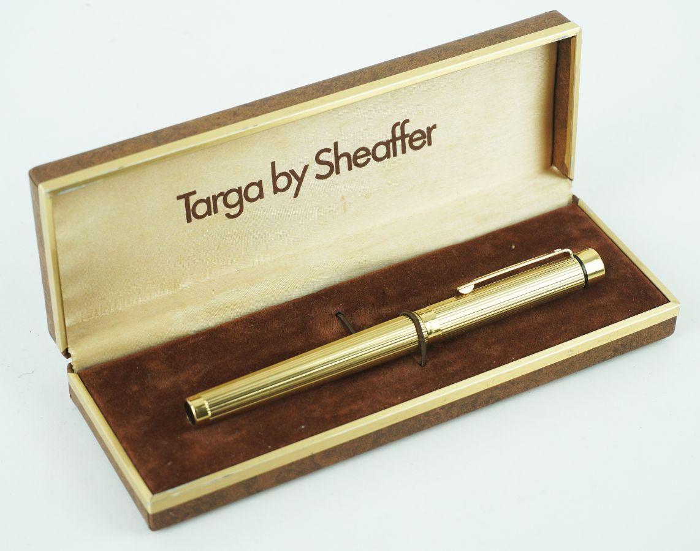 Sheaffer Targa