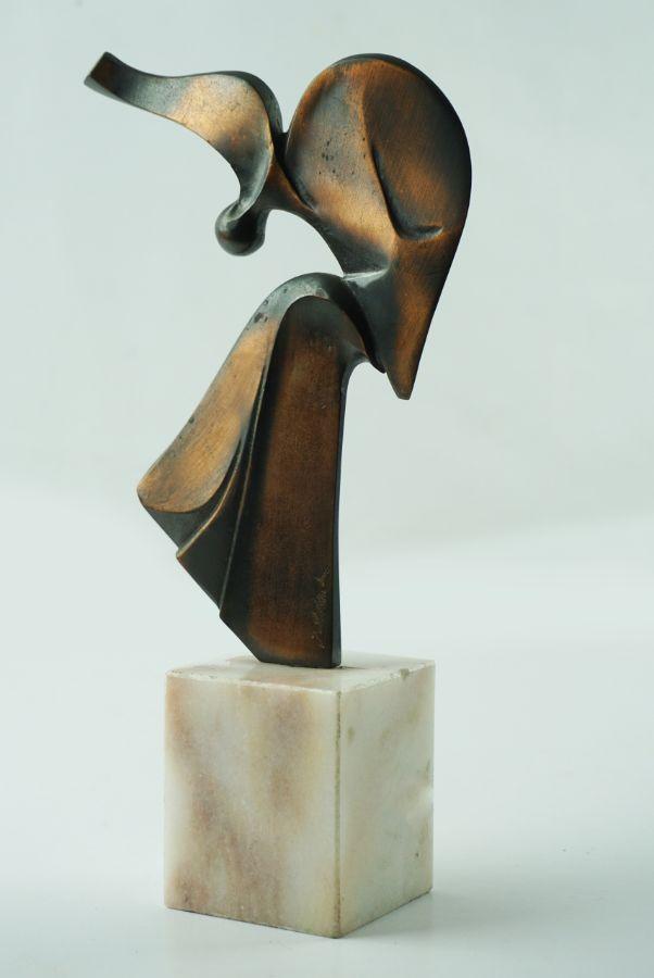 Figura modernista