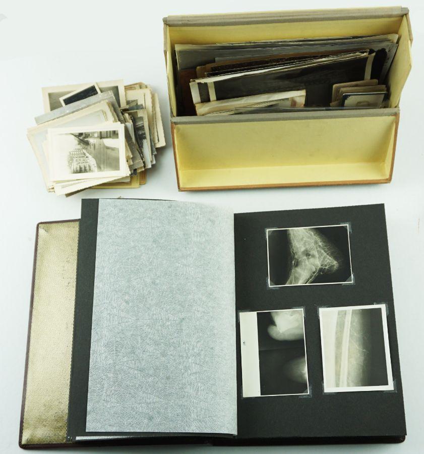 Dezenas de fotografias séc. XIX e XX