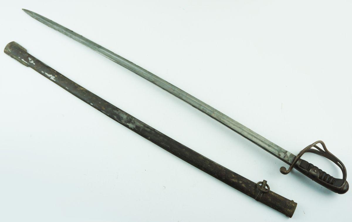 Espada de Cavalaria da Monarquia