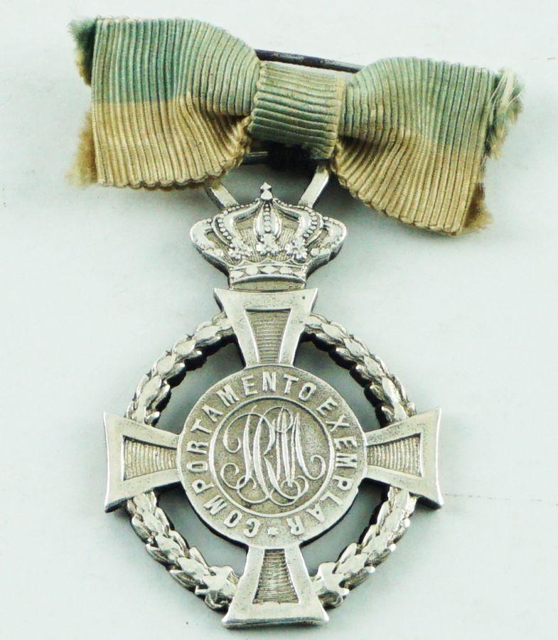 Medalha do Real Colégio Militar