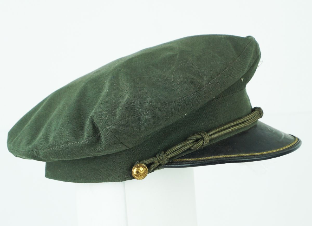 Barrete para uniforme nº 2 para oficial do Exército