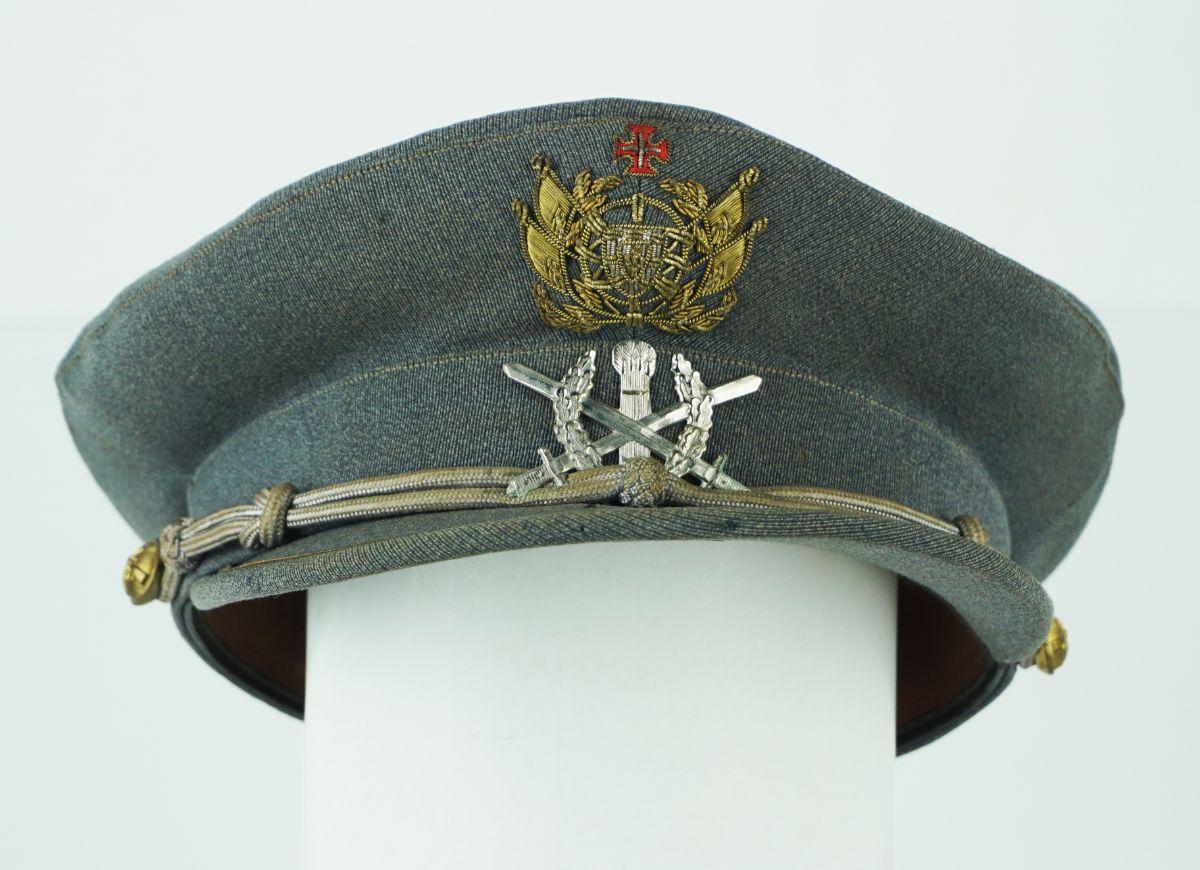 Barrete para Oficial de Administração Militar