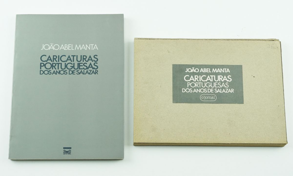 João Abel Manta