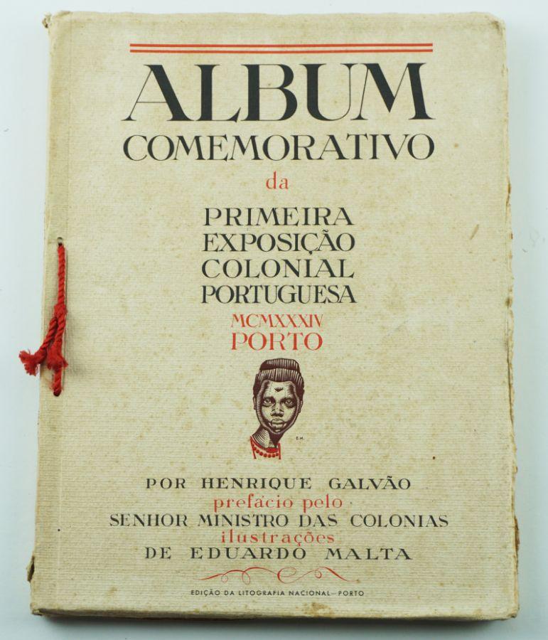 Exposição Colonial Portuguesa (1934)