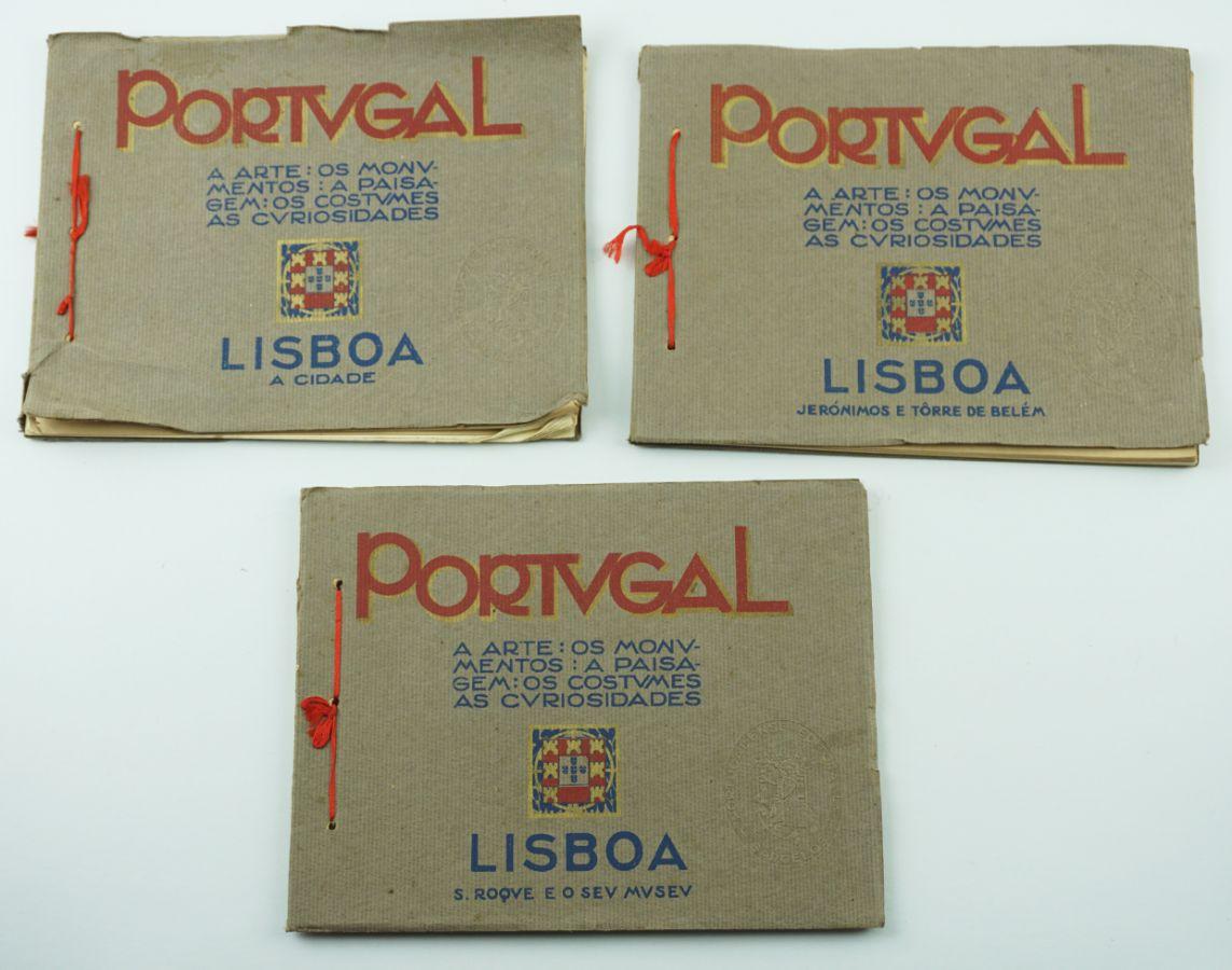 Arte Portuguesa - Lisboa