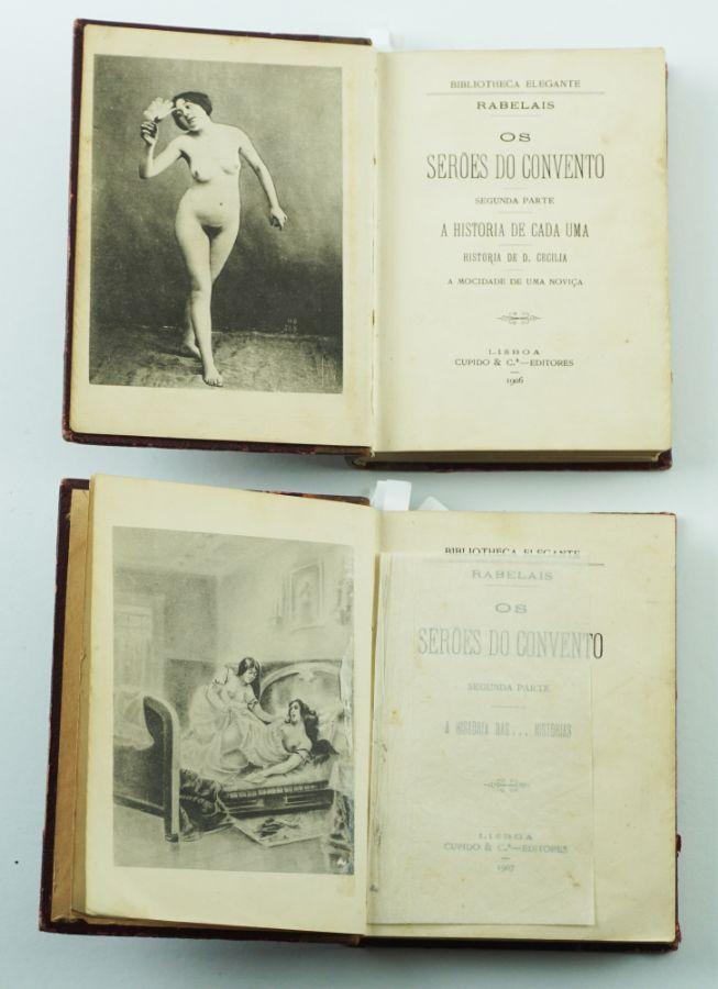 Rara colecção erótica (1906)