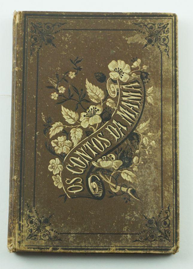 Importante e pioneiro Livro português para crianças (1883)