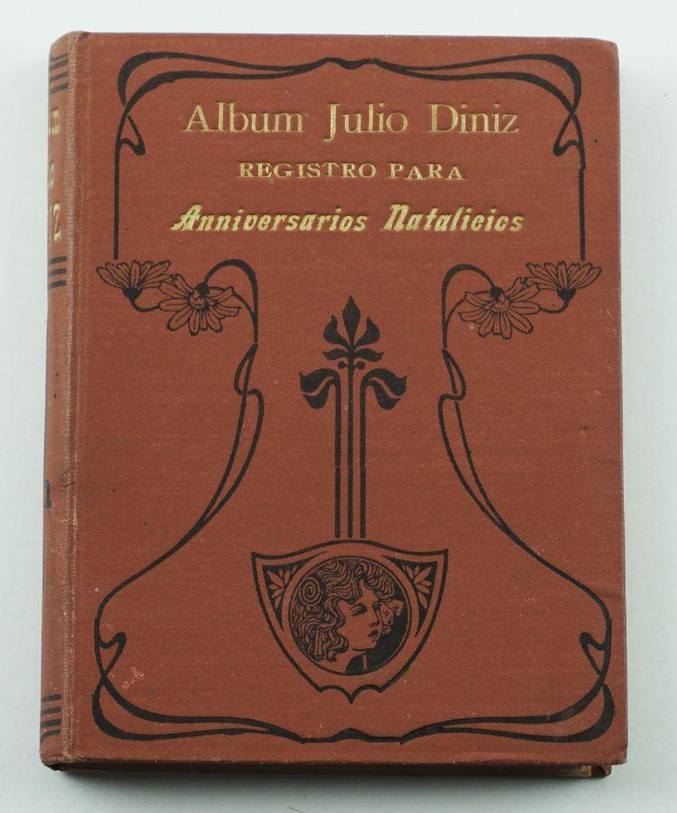 Álbum Júlio Diniz