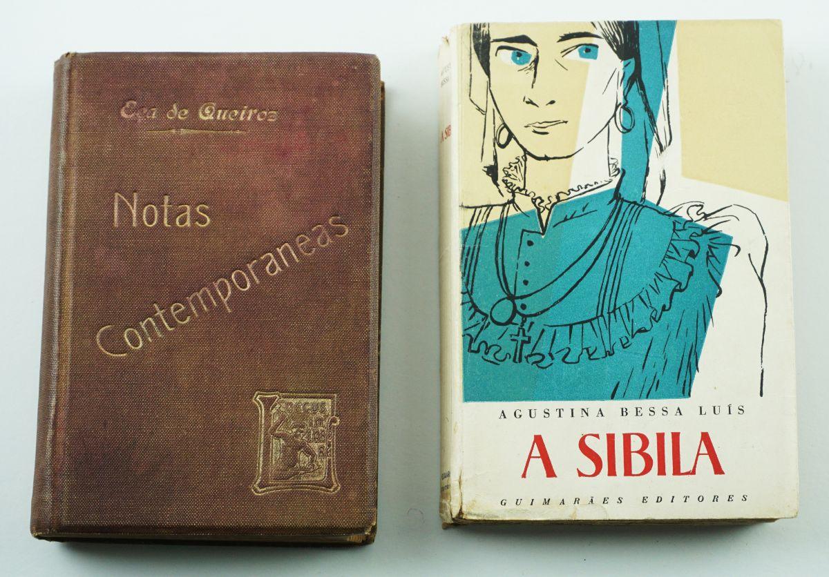 Literatura Portuguesa – 1ªas edições