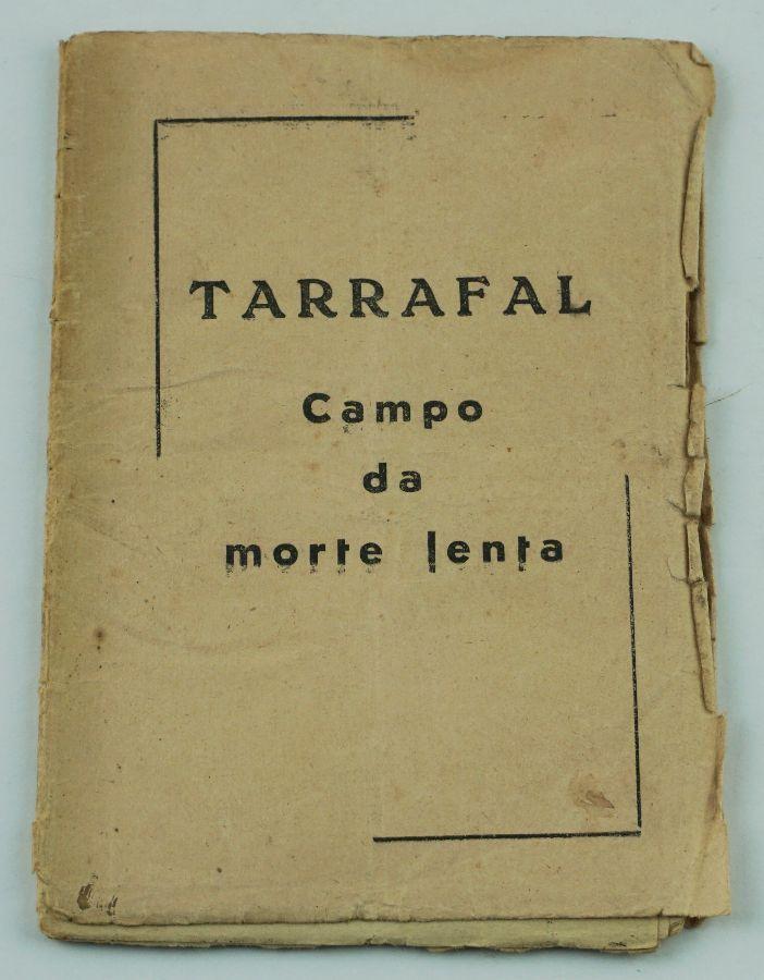 Tarrafal, Campo da Morte lenta (edição clandestina)