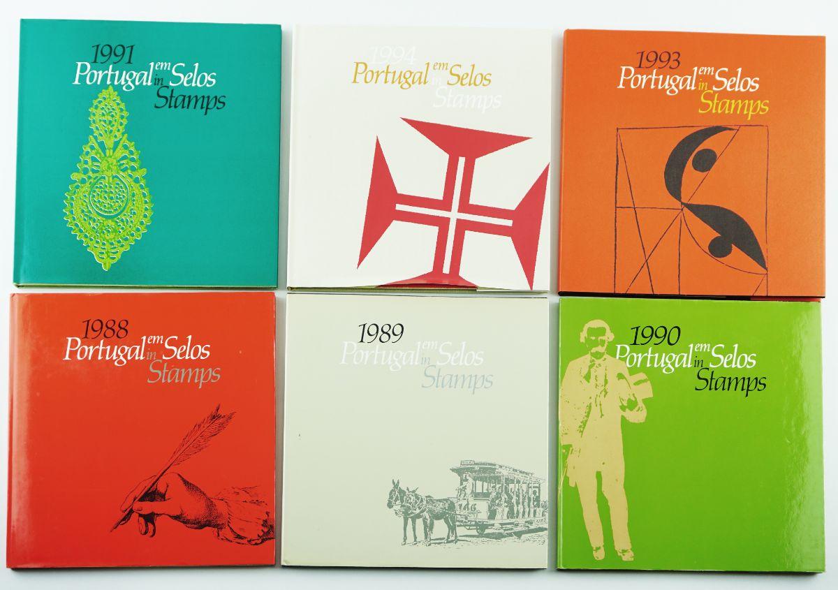Portugal em selos