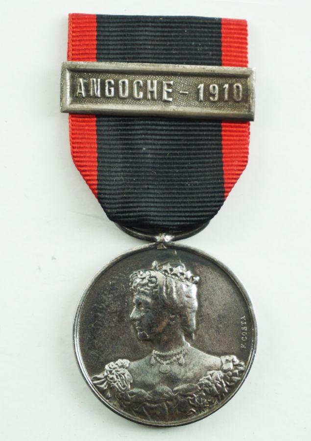 Medalha Rainha D. Amélia