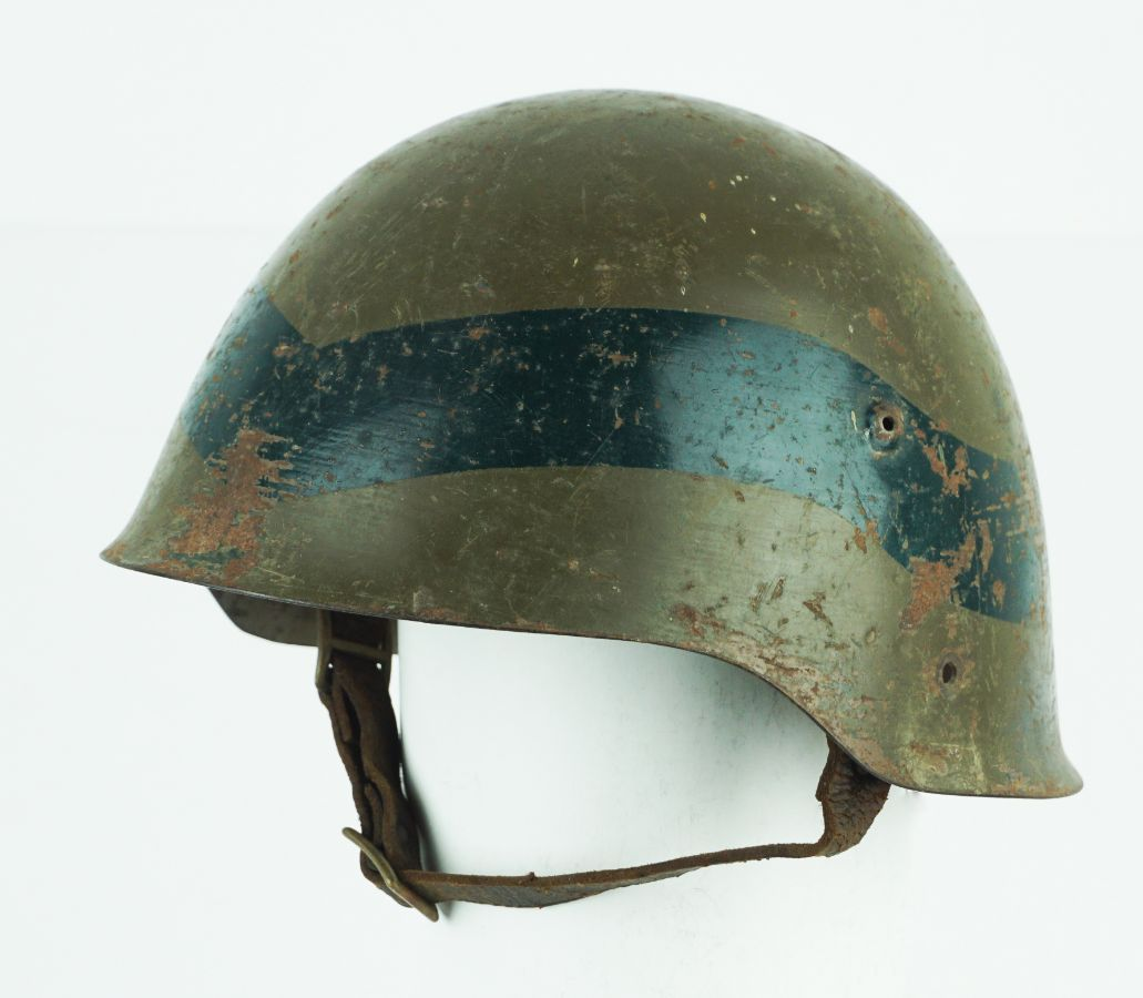 Capacete da Guarda Nacional Republicana M940 - de 1940