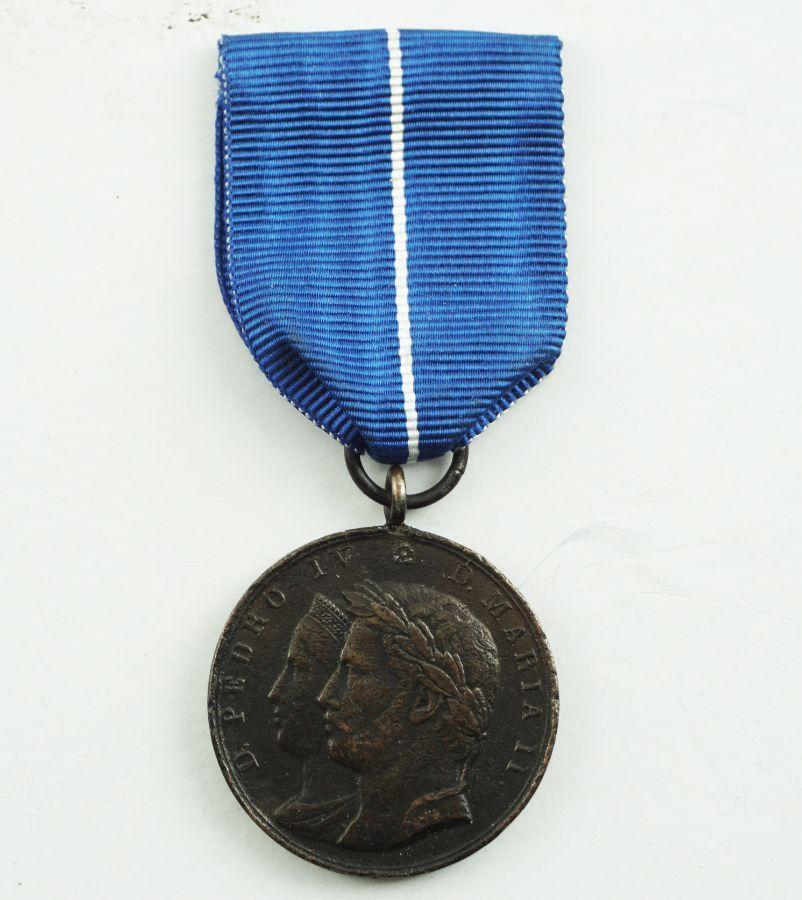 Medalha das Campanhas da Liberdade nº 3