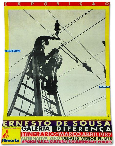 Ernesto de Sousa