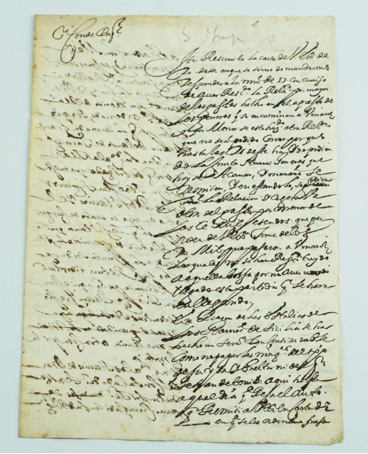 Cavalos Persas – Manuscrito (1662)