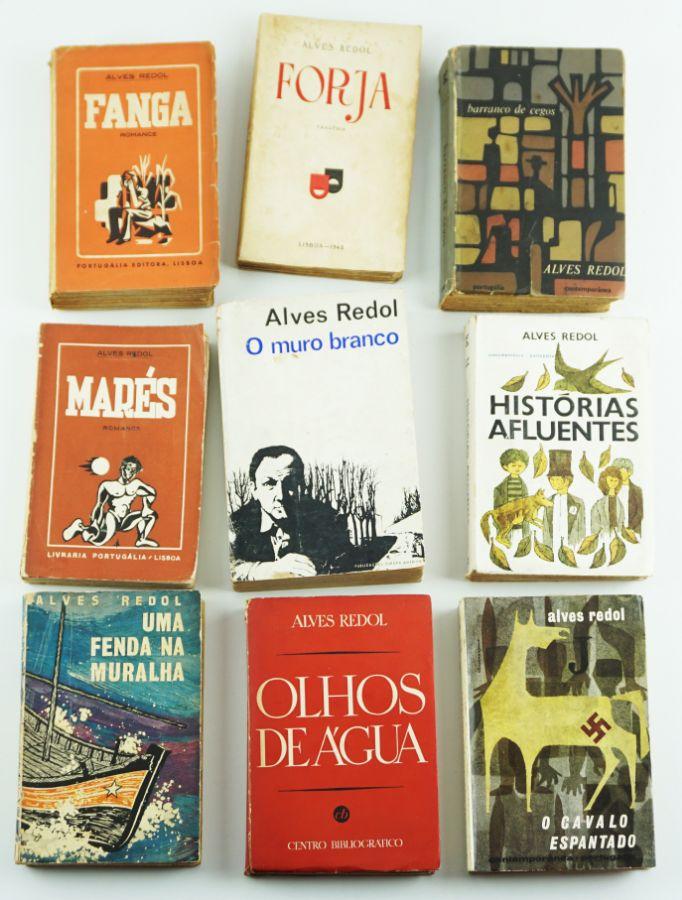 Alves Redol