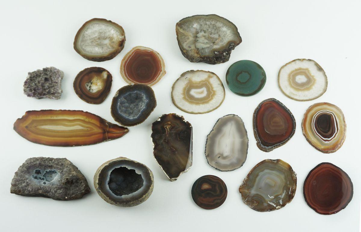 Pedras Brasileiras