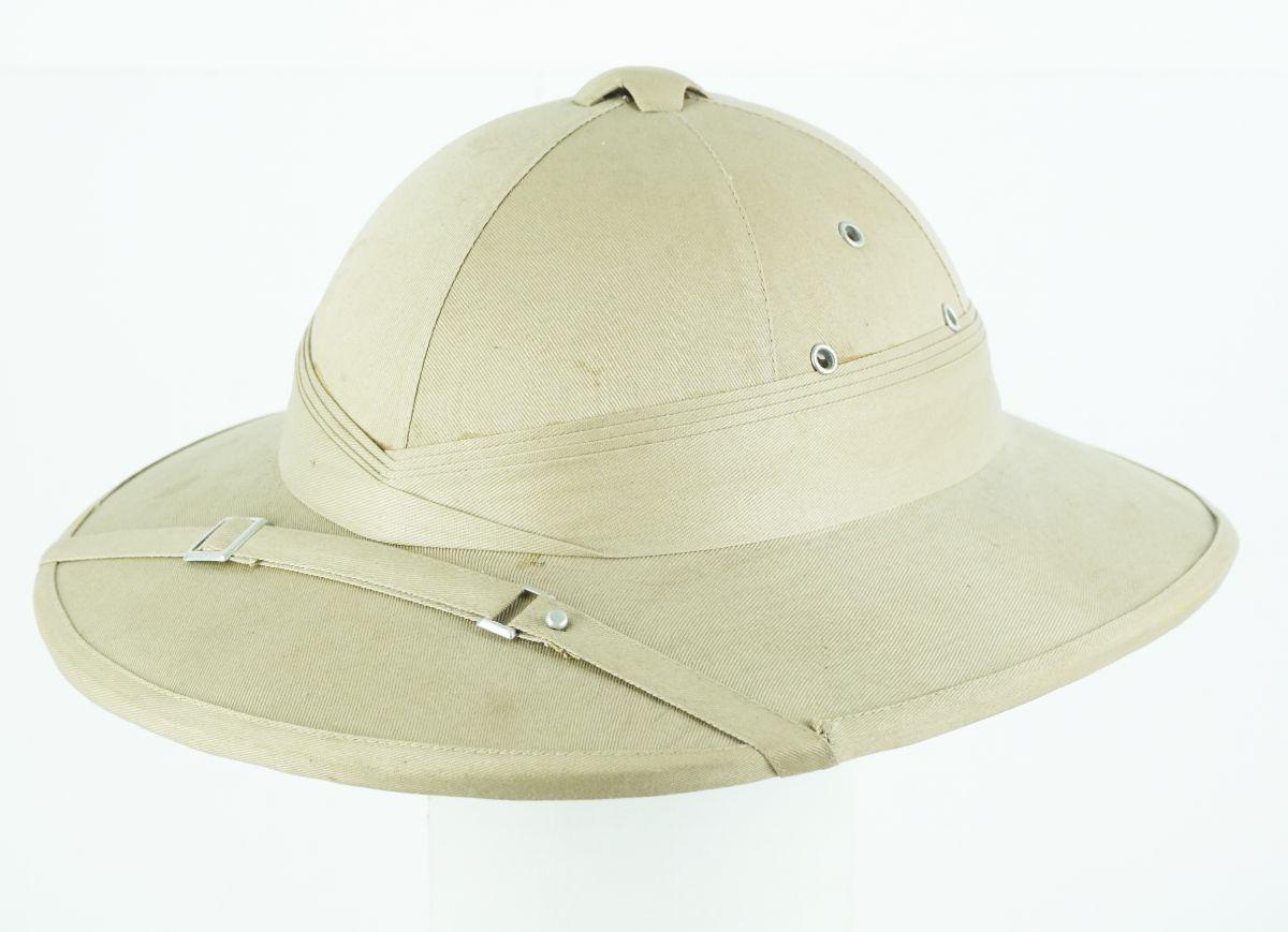 Chapéu Colonial