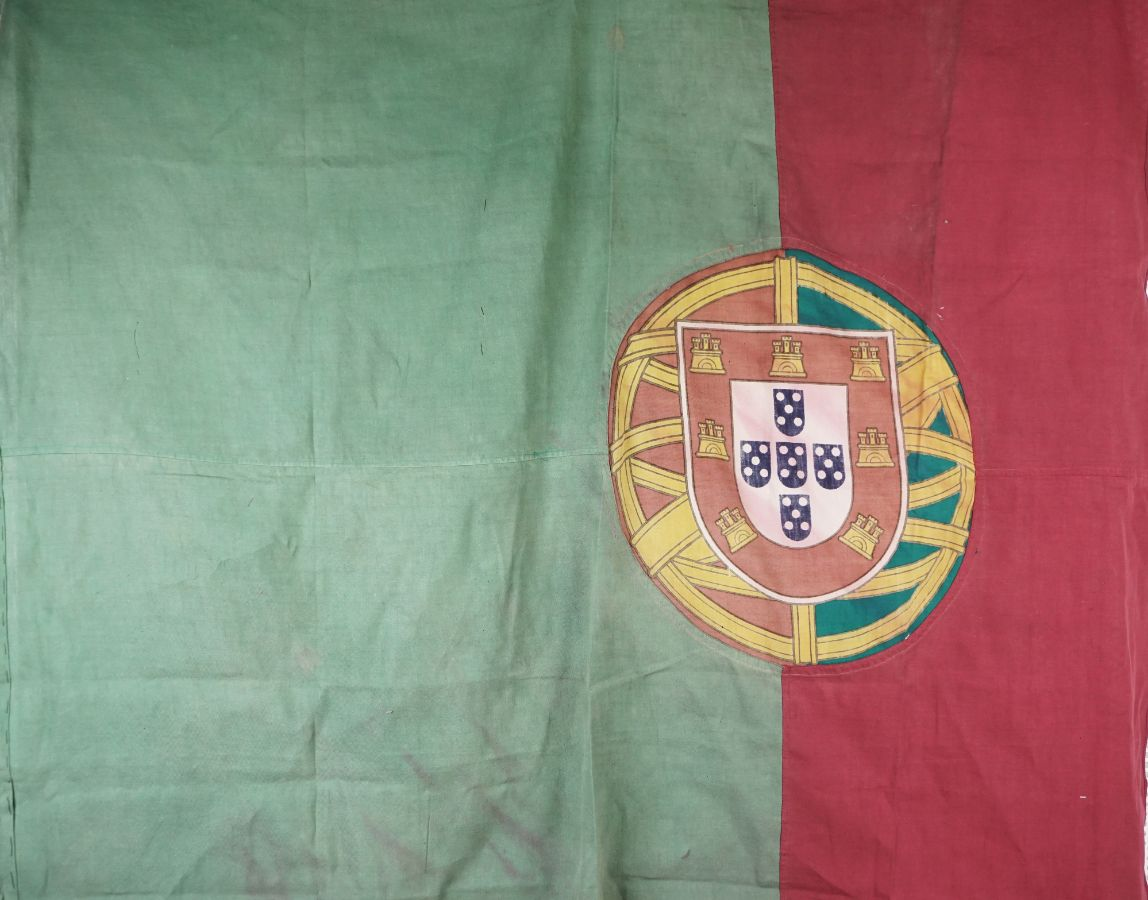 2 Bandeiras Portuguesas
