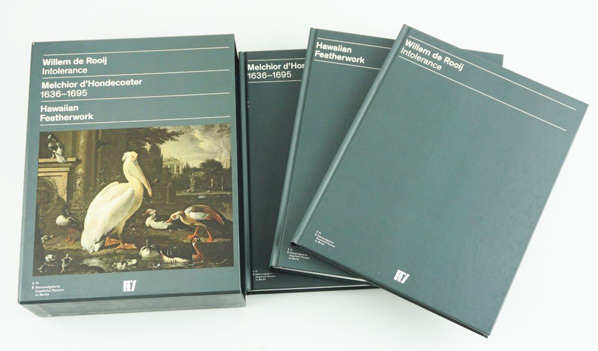 Willem de Rooij – Livro de Artista