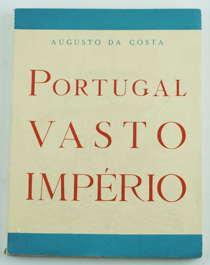 Portugal Vasto Império 1934
