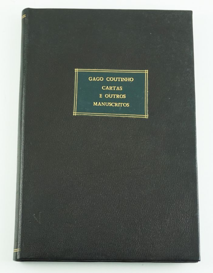 Comandante Gago Coutinho
